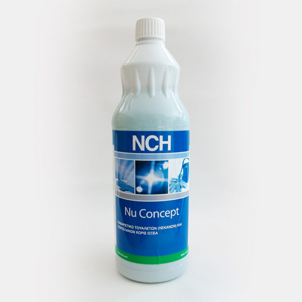 NCH-Nu-concept