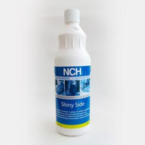 NCH shiny side καθαριστικό αλουμινίου