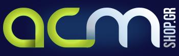 acmshop.gr Λογότυπο
